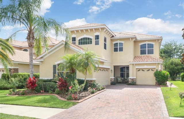 18022 MALAKAI ISLE - 18022 Malakai Isle Drive, Tampa, FL 33647