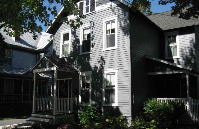 23 GEORGE ST - 23 George Street, Saratoga Springs, NY 12866