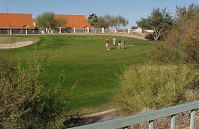 11159 N Desert Flower Drive - 11159 North Desert Flower Drive, Oro Valley, AZ 85737
