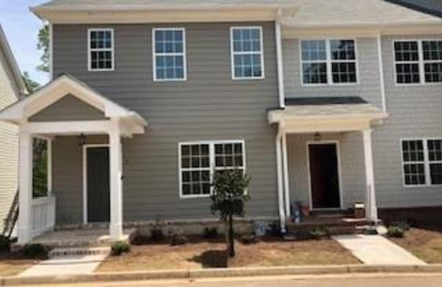1475 Bluff Valley Circle - 1475 Bluff Valley Circle, Gainesville, GA 30504