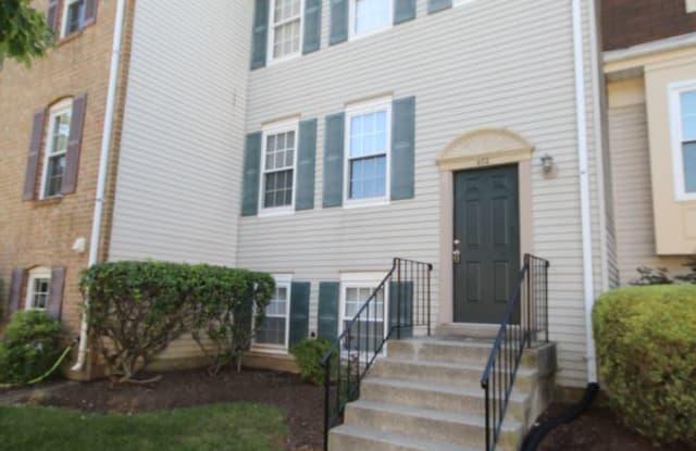 602 Ivy League Lane - 602 Ivy League Lane, Rockville, MD 20850