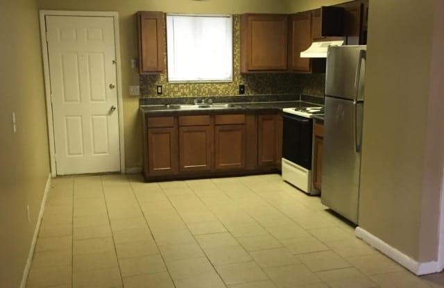 5219 WESTCHASE CT - 5219 Westchase Court, Jacksonville, FL 32210