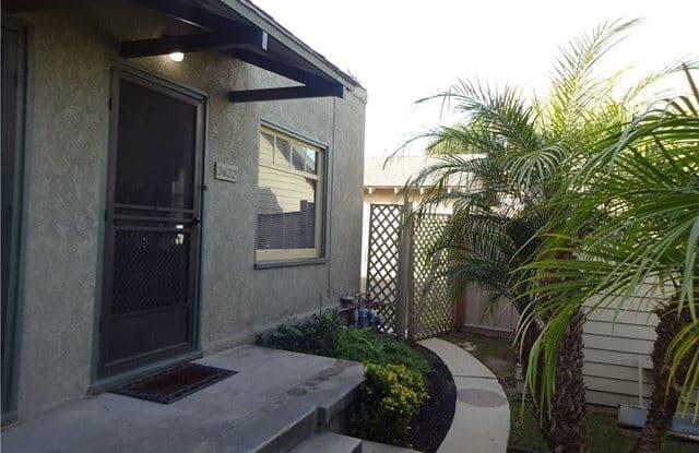 3622 6th St - 3622 E 6th St, Long Beach, CA 90814