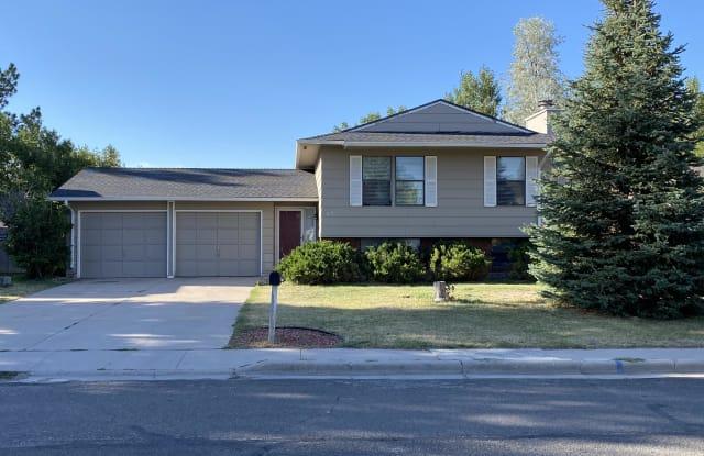5311 Rangeview - 5311 Range View Drive, Cheyenne, WY 82001