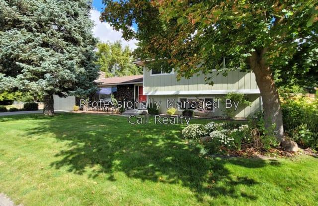3111 S Raymond Circle - 3111 South Raymond Circle, Spokane Valley, WA 99206