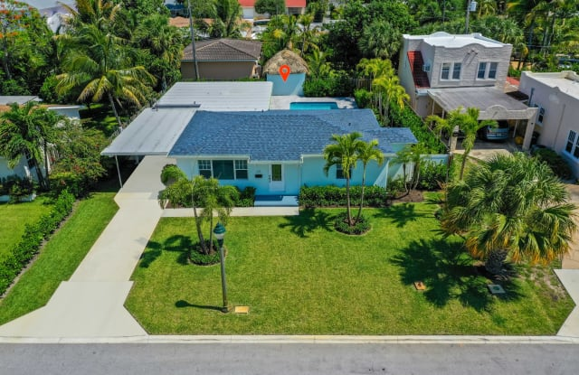 117 Rutland Boulevard - 117 Rutland Boulevard, West Palm Beach, FL 33405