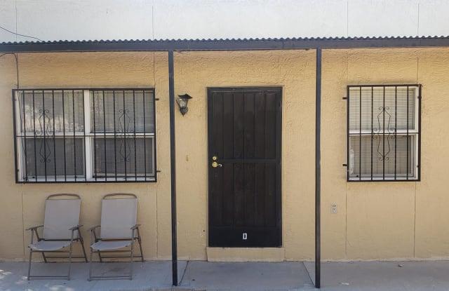 8961 HERBERT Street - 8961 Herbert Street, El Paso, TX 79904