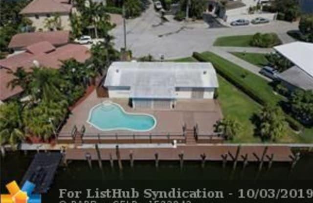 1429 SE 12th Ct - 1429 Southeast 12th Court, Fort Lauderdale, FL 33316