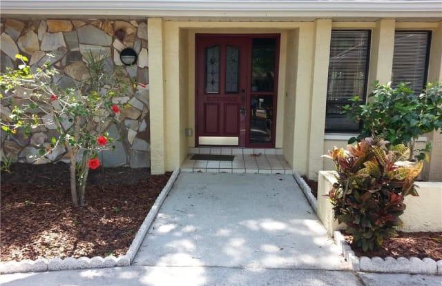 4750 ORANGE GROVE WAY - 4750 Orange Grove Way, Palm Harbor, FL 34684