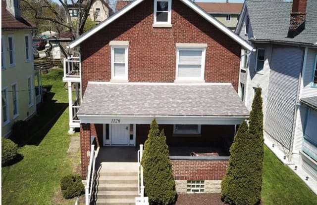 1126 Broadway Avenue Unit 1 - 1126 Broadway Street, East McKeesport, PA 15035
