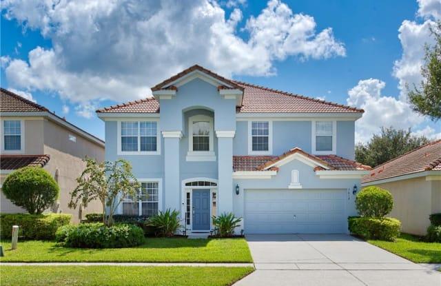 7812 BEECHFIELD STREET - 7812 Beechfield Street, Four Corners, FL 34747