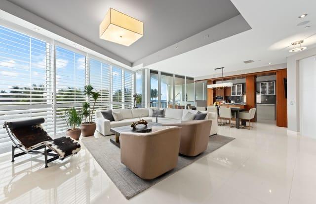 1000 S Ocean Boulevard - 1000 South Ocean Boulevard, Boca Raton, FL 33432