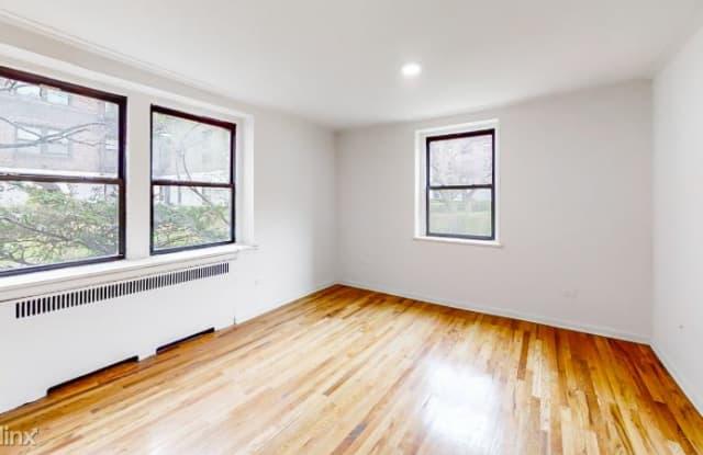 630 Gramatan Ave 5Y - 630 Gramatan Avenue, Mount Vernon, NY 10552