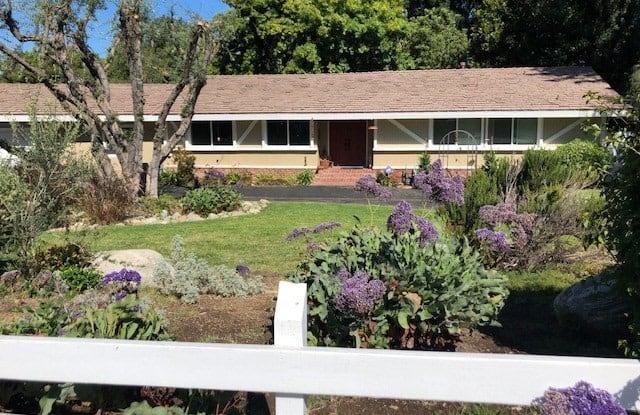 1383 El Monte Drive - 1383 El Monte Drive, Thousand Oaks, CA 91362