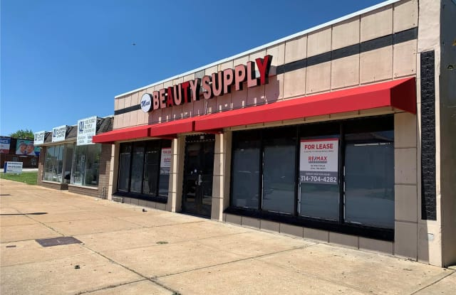 4215 South Kingshighway Boulevard - 4215 South Kingshighway Boulevard, St. Louis, MO 63109