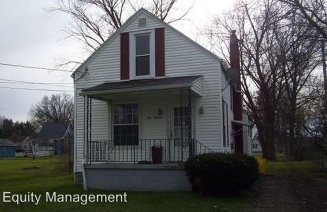 119 E. Montrose - 119 East Montrose Street, Trumbull County, OH 44505