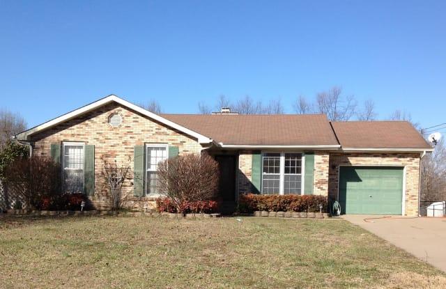 229 Centennial drive - 229 Centennial Drive, Clarksville, TN 37043