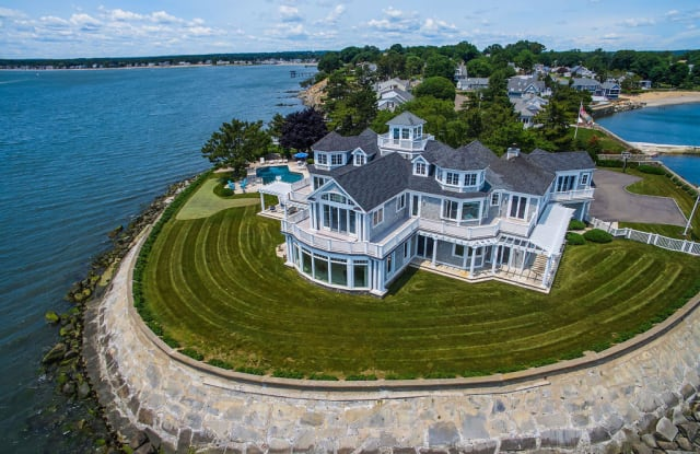 132 Point Lookout - 132 Point Lookout, Milford city, CT 06460