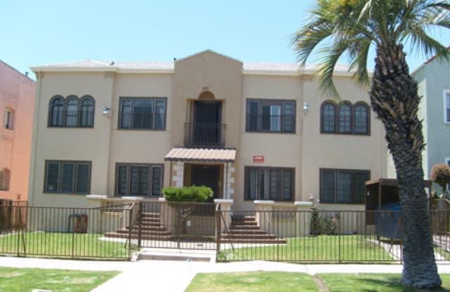 108 207 S. Berendo St. - 207 South Berendo Street, Los Angeles, CA 90004