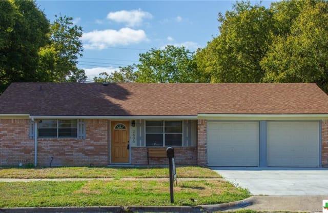 2606 Zephyr Road - 2606 Zephyr Road, Killeen, TX 76543