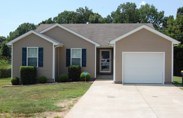 121 Pirates Cove Court - 121 Pirates Cove Ln, Bowling Green, KY 42103