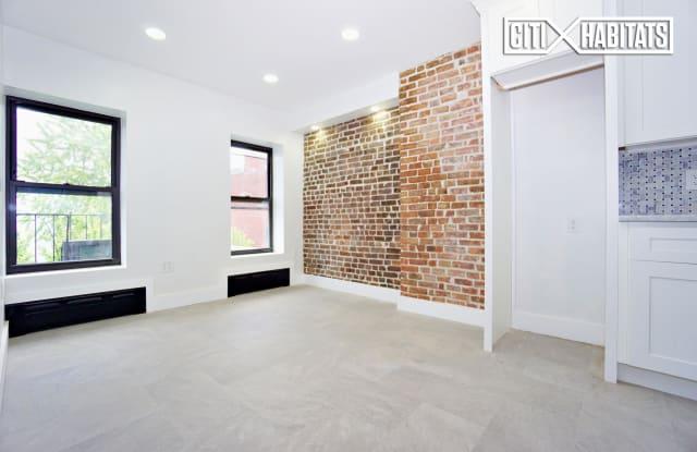 509 Van Buren Street - 509 Van Buren Street, Brooklyn, NY 11221