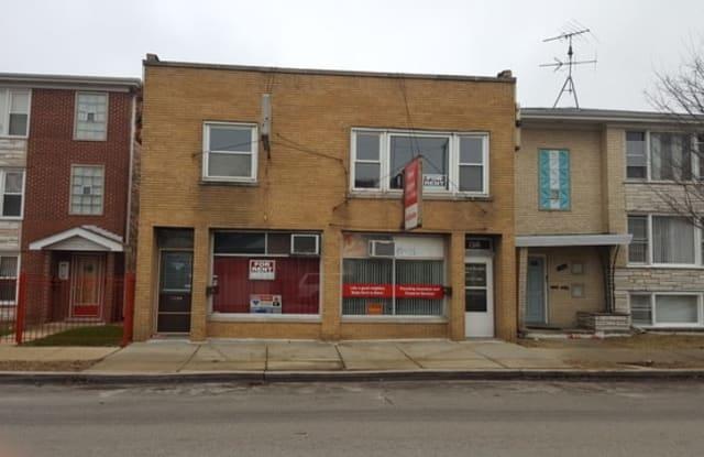 7339 West Addison Street - 7339 West Addison Street, Chicago, IL 60634