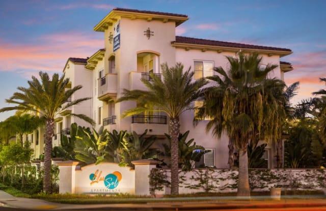 Blue Sol - 421 Bernard St, Costa Mesa, CA 92627