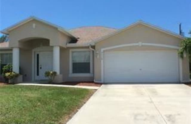 3110 SW 14th AVE - 3110 SW 14th Ave, Cape Coral, FL 33914