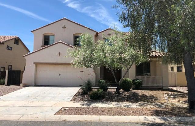14105 W DAHLIA Drive - 14105 West Dahlia Drive, Surprise, AZ 85379