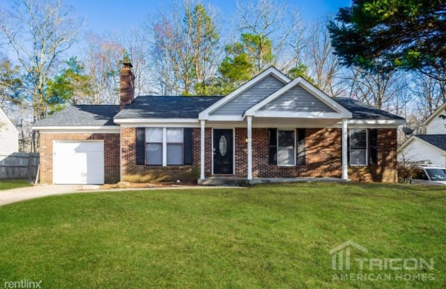 8538 Mayerling Drive - 8538 Mayerling Drive, Mecklenburg County, NC 28227