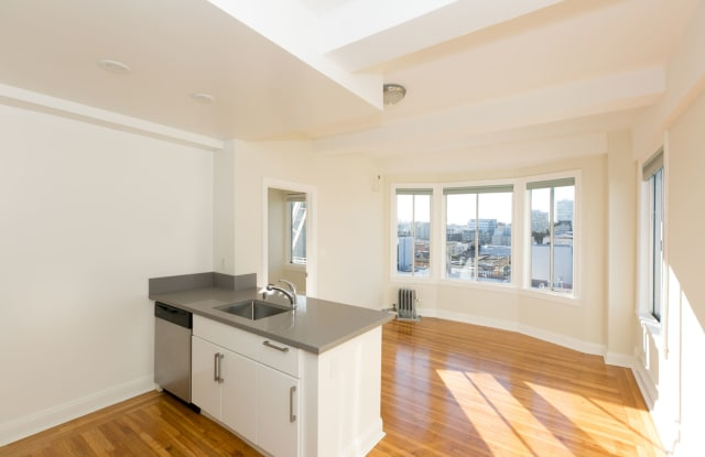 455 Hyde - 455 Hyde St, San Francisco, CA 94109
