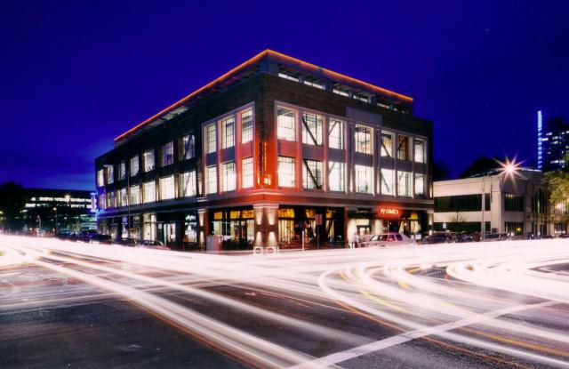 The Elliott Building - 1530 J Street, Sacramento, CA 95814