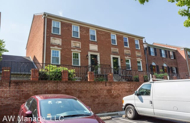 1610 C Belmont St NW - 1610 Belmont St NW, Washington, DC 20009