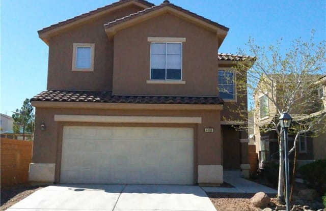 4109 LIBERAL Court - 4109 Liberal Ct, North Las Vegas, NV 89032