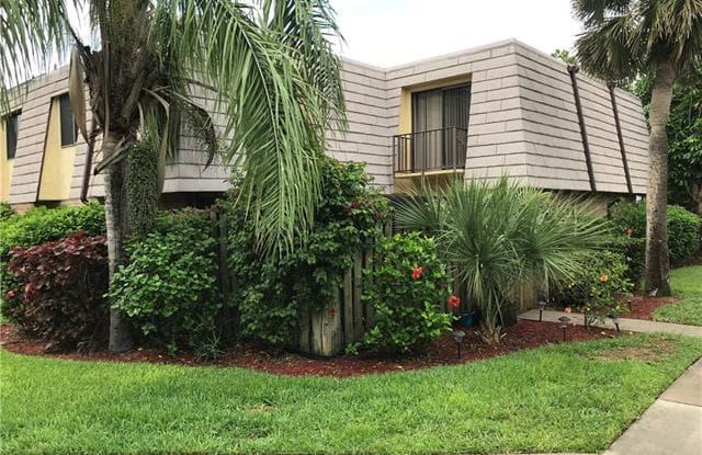 1600 Park Meadows DR - 1600 Park Meadows Drive, Villas, FL 33907