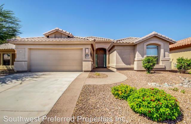 15673 W Earll Dr - 15673 West Earll Drive, Goodyear, AZ 85395