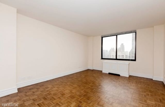 141 West 67th St - 141 West 67th Street, New York, NY 10023