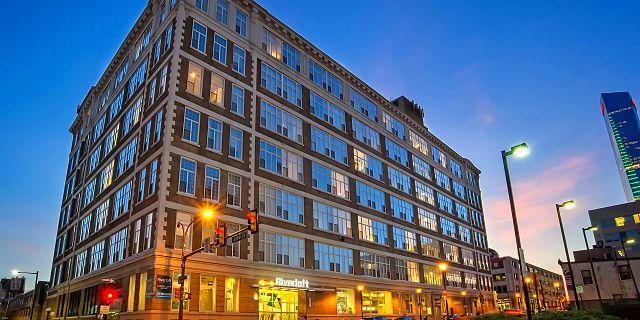The St James Philadelphia Pa Apartments For Rent