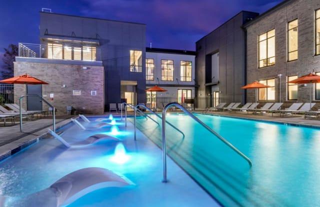 The Bryant Apartments - 2020 Morton Street, Charlotte, NC 28208