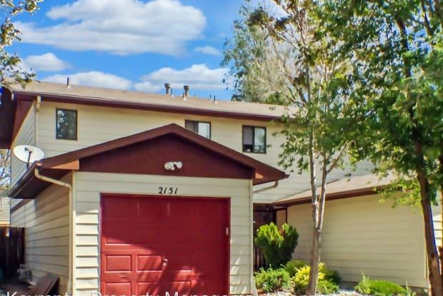 2151 W Iliff Ave - 2151 West Iliff Avenue, Englewood, CO 80110