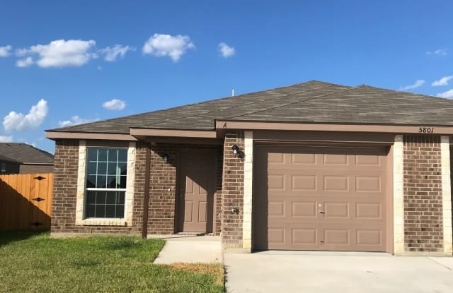 5801 Lariat Court - A - 5801 Lariat Ct, Killeen, TX 76543