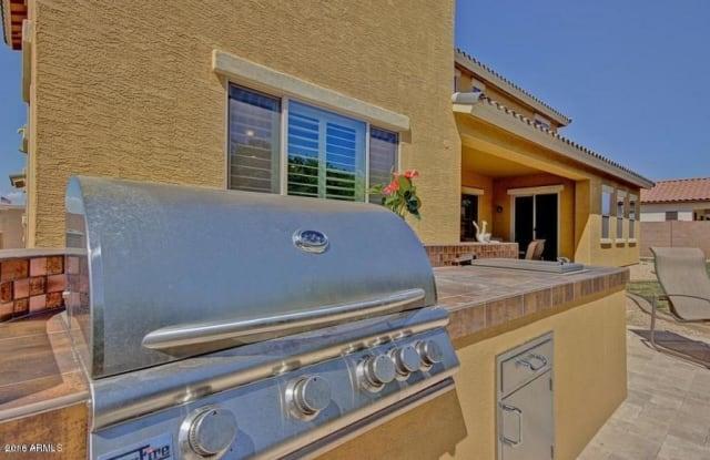 3745 E ELLIS Street - 3745 East Ellis Street, Mesa, AZ 85205