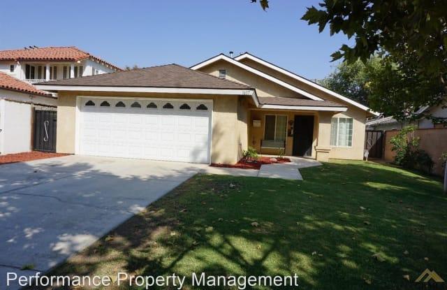 1617 Alta Vista Dr. - 1617 Alta Vista Drive, Bakersfield, CA 93305