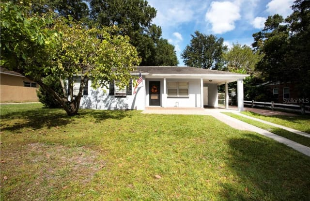 1703 W JOHNSTON AVENUE - 1703 West Johnston Avenue, Tampa, FL 33603