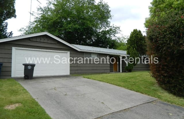 8462 Olivine Avenue - 8462 Olivine Avenue, Citrus Heights, CA 95610