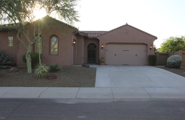 2040 W CHIMNEY ROCK Road - 2040 West Chimney Rock Road, Phoenix, AZ 85085