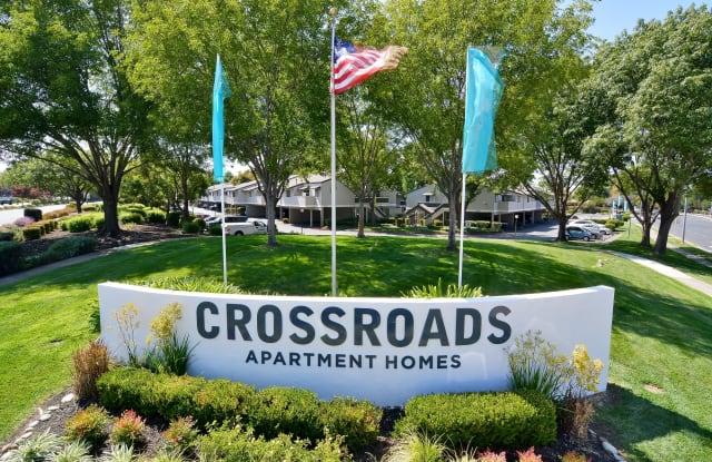 Crossroads - 5378 Clayton Rd, Concord, CA 94521