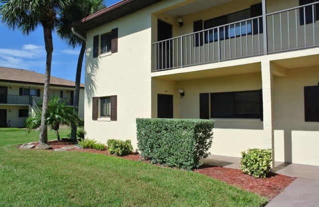 325 S Banana River Boulevard - 325 S Banana River Boulevard, Cocoa Beach, FL 32931