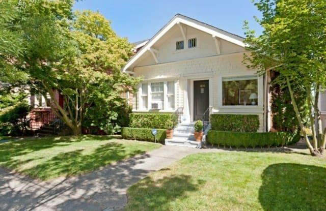 1610 3rd Ave W - 1610 3rd Avenue West, Seattle, WA 98119